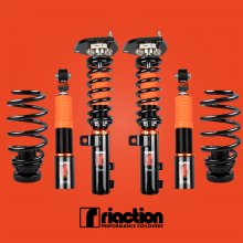 Riaction Coilovers Hyundai Veloster 2011 - 2018