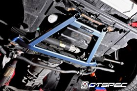 Genesis Coupe GTSPEC 4-Point Front Lower Chassis Brace 2010 - 2012