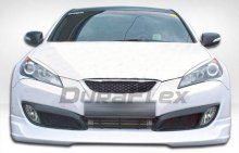 Genesis Coupe MS-R Front Lip 2010 - 2012