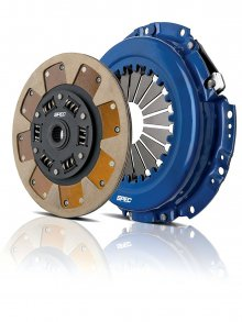 Spec Clutch Stage 2+ Clutch for 2.0T for OEM Flywheel 2013 - 2014 Genesis Coupe