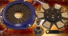 Genesis Coupe Clutch-SPEC Stage 3 Clutch for 2.0T 09+ 2010 - 2012