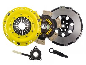 ACT HD Race Sprung 6 Pad Clutch & Flywheel Kit Genesis Coupe 2.0T 2013 - 2014