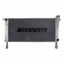 Genesis Coupe Mishimoto Turbo 4CYL Performance Radiator 2010 - 2012