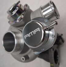 AMR CXR500 Bolt-on Turbocharger Genesis Coupe 2.0T