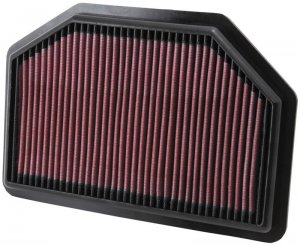 K&N Drop In Filter for Genesis Coupe 3.8 2014 - 2014