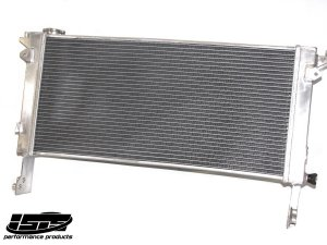 ISIS ALUMINIUM RADIATOR FOR 2.0T 2010 - 2014
