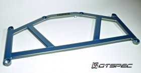 Genesis Coupe GTSPEC 4-Point Mid Lower Chassis Brace 2010 - 2012