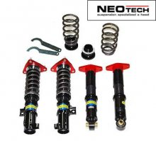 NeoTech VE Coilovers Hyundai Sonata 2015+