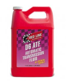 Redline D6 Synthetic Automatic Transmission Fluid - Gallon