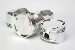 CP Standard Size Pistons for 2.0T 2010 - 2012 Genesis Coupe