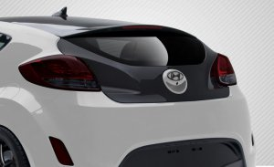 2012-2014 Hyundai Veloster Carbon Creations OEM Trunk - 1 Piece