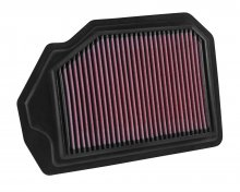 K&N Replacement Panel Air Filter Genesis Sedan V6 3.8 2015 - 2016
