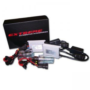 SLIM 35w Xenon HID conversion AC kit for Hyundai AVANTE