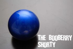 Flossy Booberry Shorty Knob Genesis Coupe 2010 - 2012