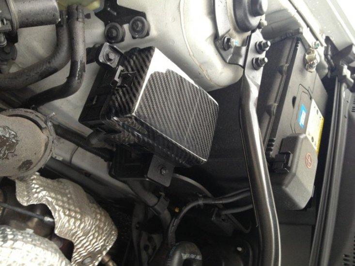 Hyundai Genesi Fuse Box