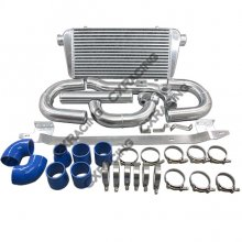 CX Racing Race Version Intercooler Kit + BOV Genesis Coupe 2.0T Turbo 2010 - 2012