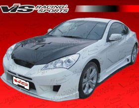 VIS GNX Bodykit Genesis Coupe 2010 - 2012