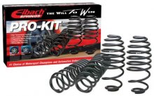 Eibach Pro-Kit Lowering Springs Kia Forte Coup Sedan 2010 - 2013