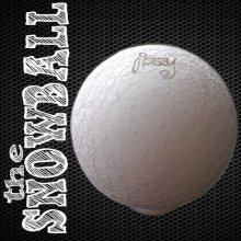 Flossy Snowball Heavyweight Knob Genesis Coupe 2010 - 2012