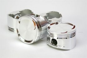 CP Oversized .5mm Pistons for Genesis Coupe 2.0T 2010 - 2012