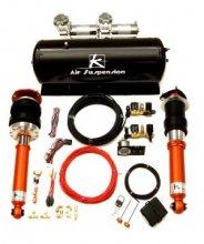 KSport Air Suspension - Airtech Basic Genesis Coupe 2010 - 2012