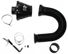 K&N Apollo Cold Air Induction System for 02 - 06 Hyundai Tiburon