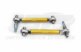 ISR PERFORMANCE PRO REAR TOE RODS FOR Genesis Coupe 2010 - 2016