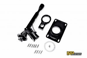 IRP RACING SHIFTER FOR MANUAL TRANSMISSION HYUNDAI GENESIS COUPE 2010 - 2016