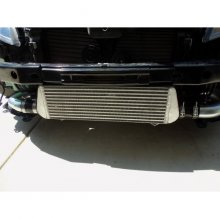 Depo Racing Intercooler Kit Genesis Coupe 2.0T