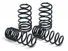 H&R Sport Lowering Spring Kia Optima 2011-2015