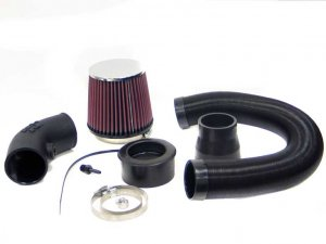 K&N 57i Intake for 2000 - 2006 Hyundai Accent