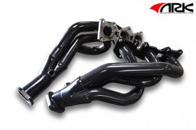 ARK R-Spec Ceramic Coated Headers Genesis Coupe 3.8 v6 2010 - 2016