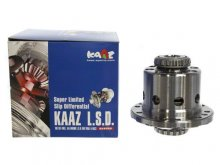 KAAZ 2 WAY LIMITED SLIP DIFFERENTIAL GENESIS COUPE 2.0T 3.8 2010 - 2015