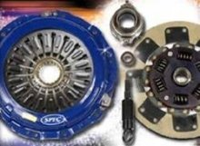 Genesis Coupe Clutch-SPEC Stage 2 Clutch for 2.0T 09+ 2010 - 2012