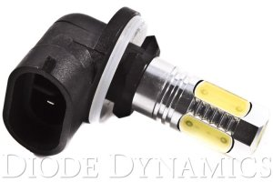Diode Dynamics HP7 Foglight LED Genesis Coupe 2010 - 2012