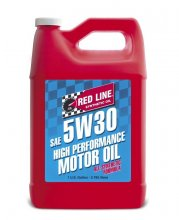 Redline Synthetic 5W30 MOTOR OIL - Gallon