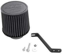 AEM Filter and Bracket 2003 - 2006 Hyundai Tiburon GT SE 2.7L V6