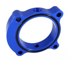 Torque Solution Throttle Body Spacer Kia Optima 2.0T
