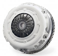 Clutch Masters FX400 6 puck Clutch for 2.0T Turbo 2010 - 2014 Genesis Coupe
