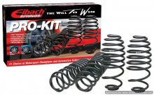 Genesis Coupe Eibach Pro-Kit Lowering Springs 2010 - 2012