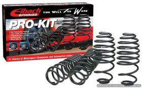 Eibach Pro-Kit Lowering Springs Genesis Coupe 2010 - 2016