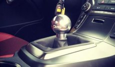 Short Throw Shifter