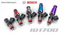 Injector Dynamics ID1700 Injectors Genesis Coupe 2010 - 2012