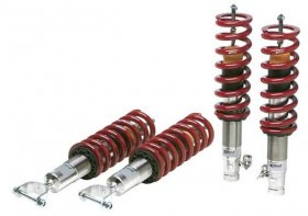 Genesis Coupe Eibach Pro-Street Coilovers 2010 - 2012