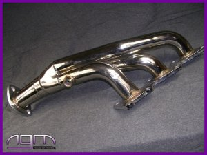 NGM Headers for the Genesis Coupe 3.8
