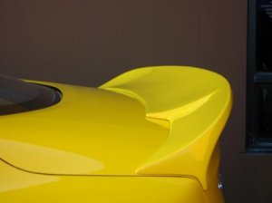 Genesis Coupe RMR Signature Rear Spoiler 2010 - 2012