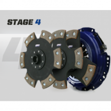 SPEC Stage 4 clutch Hyundai Genesis Coupe 2010 - 2012 3.8L V6