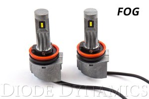 Diode Dynamics Fog Light LEDs Kia Optima (pair) 2006-2010