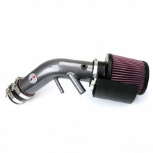 HPS Shortram Air Intake with Heat Shield Kia Optima 2016-2017 LX 1.6L Turbo