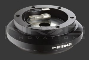 NRG SHORT HUB FOR Genesis Coupe